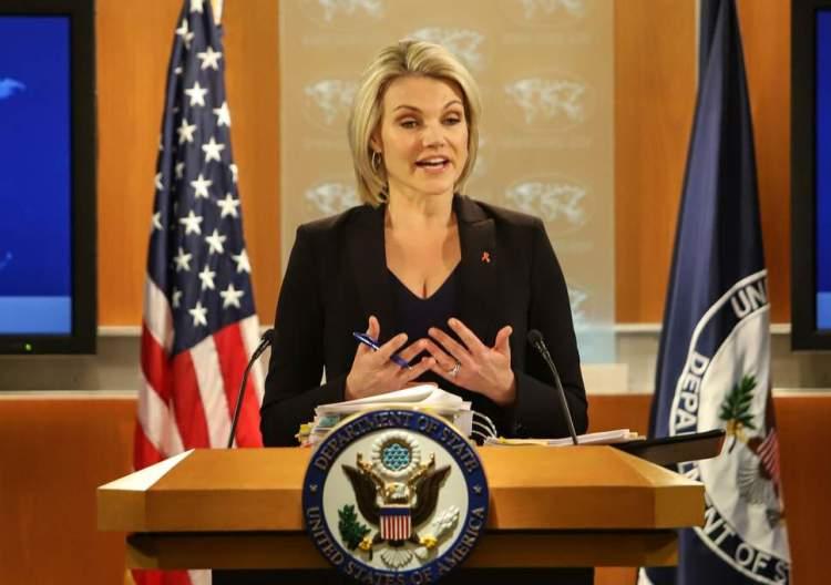 Trump nombrará a Heather Nauert como embajadora de EE.UU. ante la ONU