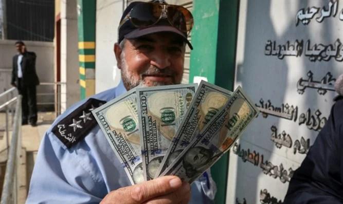 Catar realiza otra millonaria transferencia de dinero a Hamás