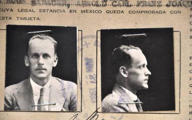 Prisma / Los Micropuntos, la contribución nazi al espionaje mundial