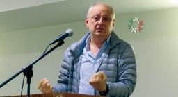 22-ENERO-2019-EL NUEVO GOBIERNO RETOS Y RIESGOS CONFERENCIA DE EZRA SHABOT EN BET EL-1
