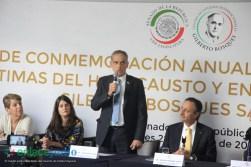 28-ENERO-2019-ACTO DE CONMEMORACION ANUAL EN MEMORIA DE LAS VICTIMAS DEL HOLOCAUSTO EN EL SENADO DE LA REPUBLICA-21