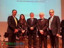 28-ENERO-2019-ACTO DE CONMEMORACION ANUAL EN MEMORIA DE LAS VICTIMAS DEL HOLOCAUSTO EN EL SENADO DE LA REPUBLICA-3