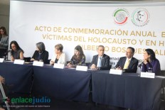 28-ENERO-2019-ACTO DE CONMEMORACION ANUAL EN MEMORIA DE LAS VICTIMAS DEL HOLOCAUSTO EN EL SENADO DE LA REPUBLICA-33