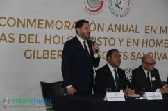 28-ENERO-2019-ACTO DE CONMEMORACION ANUAL EN MEMORIA DE LAS VICTIMAS DEL HOLOCAUSTO EN EL SENADO DE LA REPUBLICA-37
