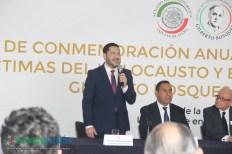 28-ENERO-2019-ACTO DE CONMEMORACION ANUAL EN MEMORIA DE LAS VICTIMAS DEL HOLOCAUSTO EN EL SENADO DE LA REPUBLICA-39