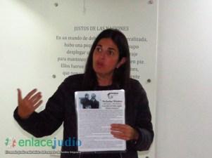 30-ENERO-2019-CONMEMORACION EN MEMORIA DE LAS VICTIMAS DEL HOLOCAUSTO EN EL COLEGIO HEBREO SEFARADI-58