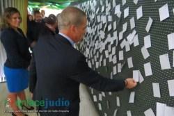 30-ENERO-2019-CONMEMORACION EN MEMORIA DE LAS VICTIMAS DEL HOLOCAUSTO EN EL COLEGIO HEBREO SEFARADI-78