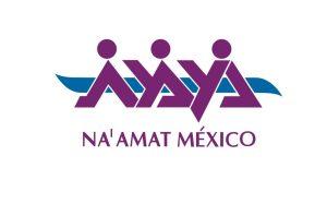En Na'amat estamos conscientes de las necesidades de nuestros semejantes. Por lo que seguimos trabajando en nuestros proyectos de alimentación y educación.