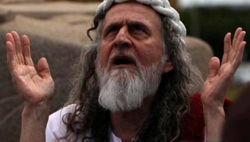 El Mesías según el judaísmo