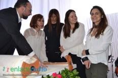 13-03-2019 DESAYUNO DE SEFER NUEVO EN LA SEDE DE YAD LAKALA 115