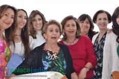 13-03-2019 DESAYUNO DE SEFER NUEVO EN LA SEDE DE YAD LAKALA 129