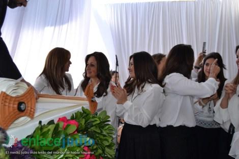13-03-2019 DESAYUNO DE SEFER NUEVO EN LA SEDE DE YAD LAKALA 131