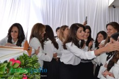 13-03-2019 DESAYUNO DE SEFER NUEVO EN LA SEDE DE YAD LAKALA 133