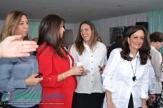 13-03-2019 DESAYUNO DE SEFER NUEVO EN LA SEDE DE YAD LAKALA 160