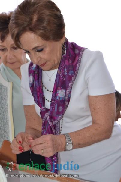 13-03-2019 DESAYUNO DE SEFER NUEVO EN LA SEDE DE YAD LAKALA 81