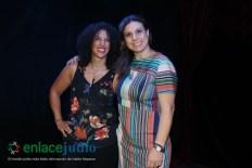 26-03-2019 DISCIPLINA DE LA FELICIDAD SHOSHANA TURKIA Y MYLEN SAADIA 1