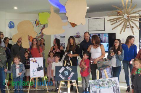 03-05-2019 EXPOSICIÓN EN EL KINDER DEL COLEGIO HEBREO TARBUT 31
