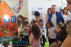 03-05-2019 EXPOSICIÓN EN EL KINDER DEL COLEGIO HEBREO TARBUT 55