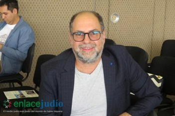 07-05-2019 DR MARIO SABAN IMPARTE SEMINARIO DE CABALA 10