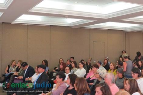 07-05-2019 DR MARIO SABAN IMPARTE SEMINARIO DE CABALA 26