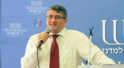 07-05-2019 DR MARIO SABAN IMPARTE SEMINARIO DE CABALA 30