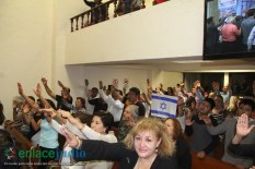 15-05-2019 EVANGELICOS 71 ANNOS DE ISRAEL 47