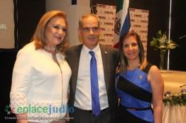 21-05-2019 EMBAJADA CELEBRA 71 ANNOS DEL ESTADO DE ISRAEL Y SE DESPIDE DE MEXICO JONATHAN PELED 87
