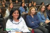 14-06-2019 LOS MISTERIOS EN LA TORA CONFERENCIA DEL JAJAM SHLOMO ZAED 14