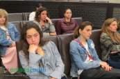 14-06-2019 LOS MISTERIOS EN LA TORA CONFERENCIA DEL JAJAM SHLOMO ZAED 2