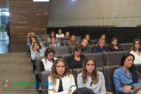 14-06-2019 LOS MISTERIOS EN LA TORA CONFERENCIA DEL JAJAM SHLOMO ZAED 20