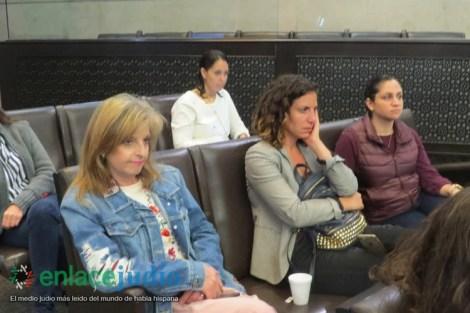 14-06-2019 LOS MISTERIOS EN LA TORA CONFERENCIA DEL JAJAM SHLOMO ZAED 3