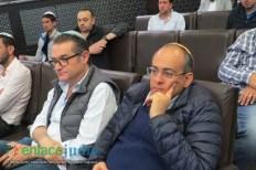 14-06-2019 LOS MISTERIOS EN LA TORA CONFERENCIA DEL JAJAM SHLOMO ZAED 8
