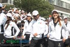 24-06-2019 ABANDERAMIENTO JUEGOS MACABEOS 2019 164