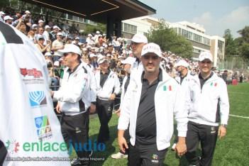 24-06-2019 ABANDERAMIENTO JUEGOS MACABEOS 2019 188