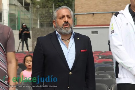 24-06-2019 ABANDERAMIENTO JUEGOS MACABEOS 2019 296