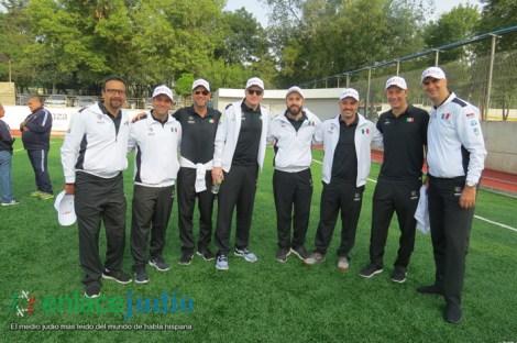 24-06-2019 JUEGOS MACABEOS PANAMERICANOS 21