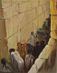 """#3 – """"El Muro de los Lamentos"""""""