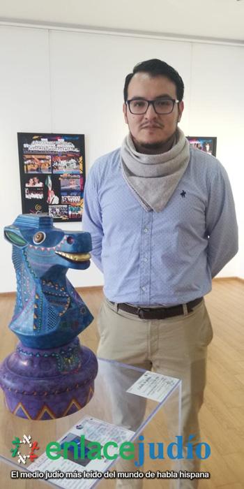 10-07-2019-EL ARTE MEXICANO PRESENTE EN LA MACABIADA 12