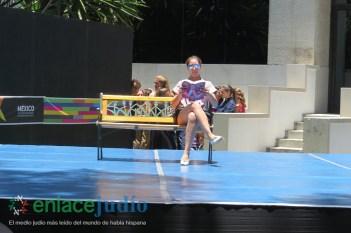 15-07-2019-GRUPOS REPRESENTATIVOS DE BAILES DEL CDI Y MONTE SINAI SE PRESENTARON EN PLAZA MACABI 10