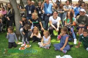 15-07-2019-GRUPOS REPRESENTATIVOS DE BAILES DEL CDI Y MONTE SINAI SE PRESENTARON EN PLAZA MACABI 21