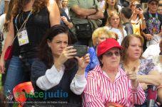 15-07-2019-GRUPOS REPRESENTATIVOS DE BAILES DEL CDI Y MONTE SINAI SE PRESENTARON EN PLAZA MACABI 24