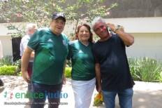 15-07-2019-GRUPOS REPRESENTATIVOS DE BAILES DEL CDI Y MONTE SINAI SE PRESENTARON EN PLAZA MACABI 57