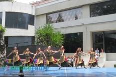 15-07-2019-GRUPOS REPRESENTATIVOS DE BAILES DEL CDI Y MONTE SINAI SE PRESENTARON EN PLAZA MACABI 86