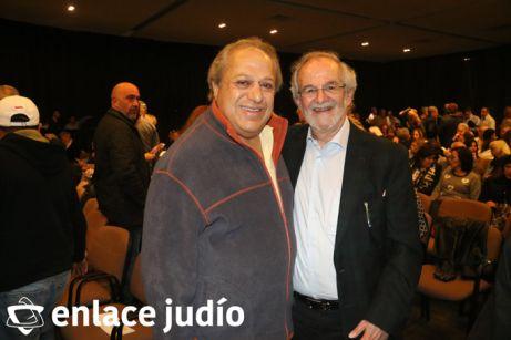 01-11-2019-BERNARD HENRI LEVY MAGNA CONFERENCIA POPULISMO TOTALITARISMO Y NACIONALISMO COMO NOS IMPACTA HOY 21