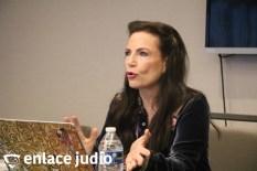 05-11-2019-LIMUD 2019 ARIELA KATZ Y SU LIBRO BOICOT EL PLEITO DE ECHEVERRÍA CON ISRAEL 4