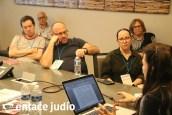 05-11-2019-LIMUD 2019 ARIELA KATZ Y SU LIBRO BOICOT EL PLEITO DE ECHEVERRÍA CON ISRAEL 8