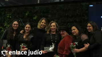 13-11-2019-XXV PREMIO A LA EXCELENCIA MUJER MAGUEN DAVID 75