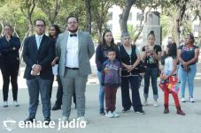 19-11-2019-OFRENDA EN EL MONUMENTO DE LA REVOLUCION POR PARTE DE LA CAMARA DE COMERCIO MEXICO ISRAEL 45