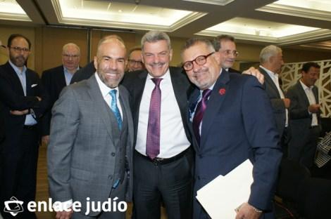 22-11-2019-CAMBIO DE PRESIDENTE COMISION INTERCOMUNITARIA DE HONOR Y JUSTICIA COMUNIDAD SEFARADI 14