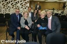 22-11-2019-CAMBIO DE PRESIDENTE COMISION INTERCOMUNITARIA DE HONOR Y JUSTICIA COMUNIDAD SEFARADI 2